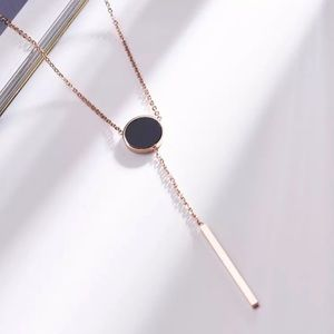 ATHENA Stainless Steel Necklace